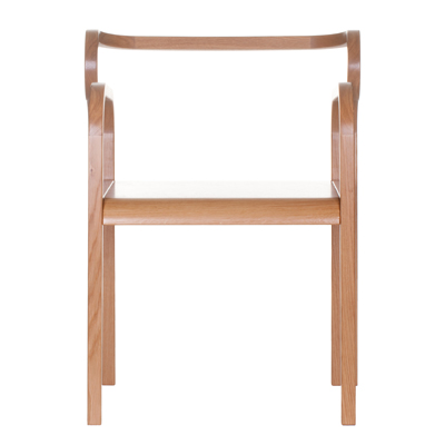 Odette chair by Fred&Juul